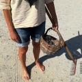 Peche aux coques
