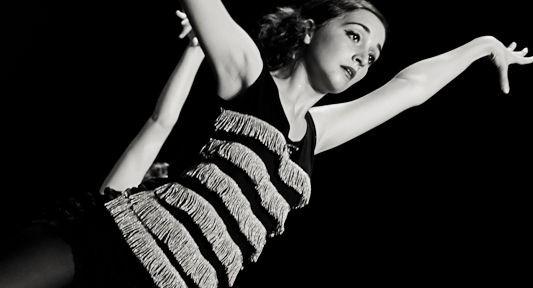 Spectacle de danse [Video4]