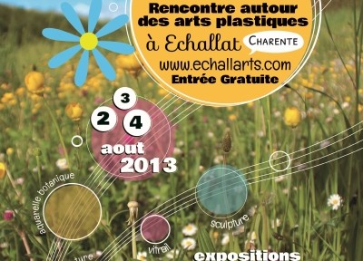 Echall'Arts 2013