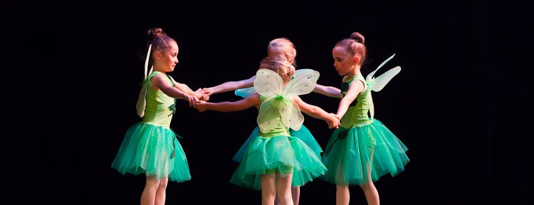 Art Ballet Jazz 2014