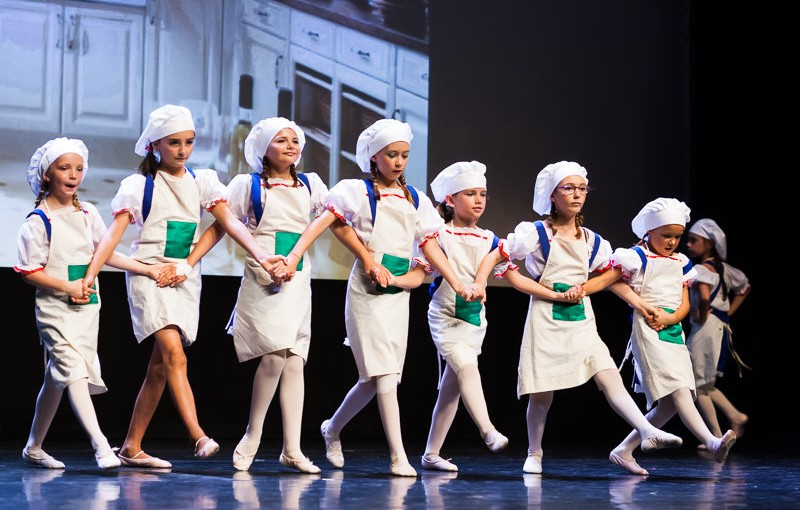 Art Ballet Jazz 2015