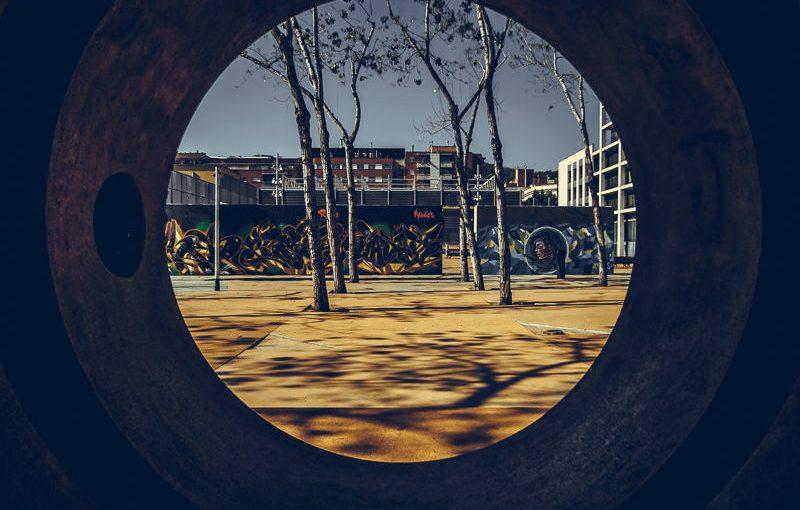 Barcelone et le Street Art