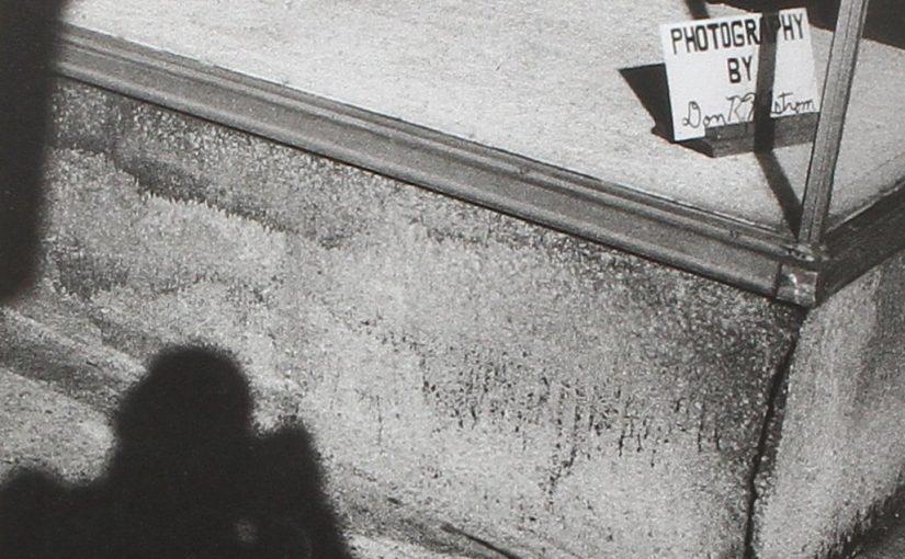 Petite philosophie pratique de la prise de vue photographique – Jean-Christophe Béchet – Pauline Kasprzak