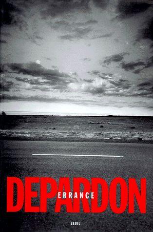Errance – Raymond Depardon
