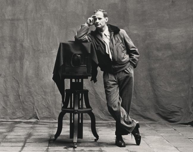 Le centenaire – Irving Pen