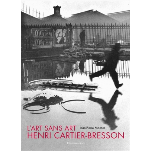 L'Art sans art d'Henri Cartier-Bresson – JP Montier