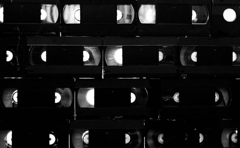 Projet VHS