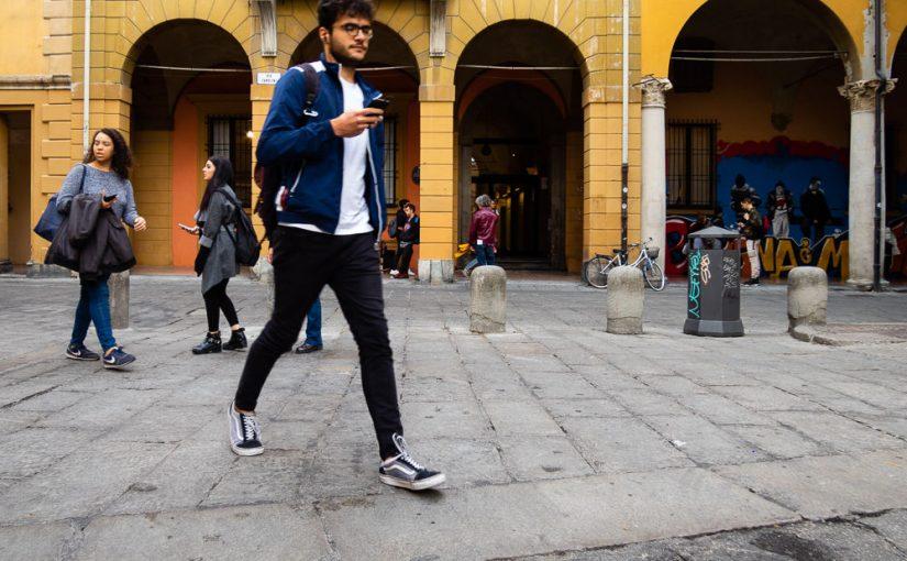 3 jours à Bologne