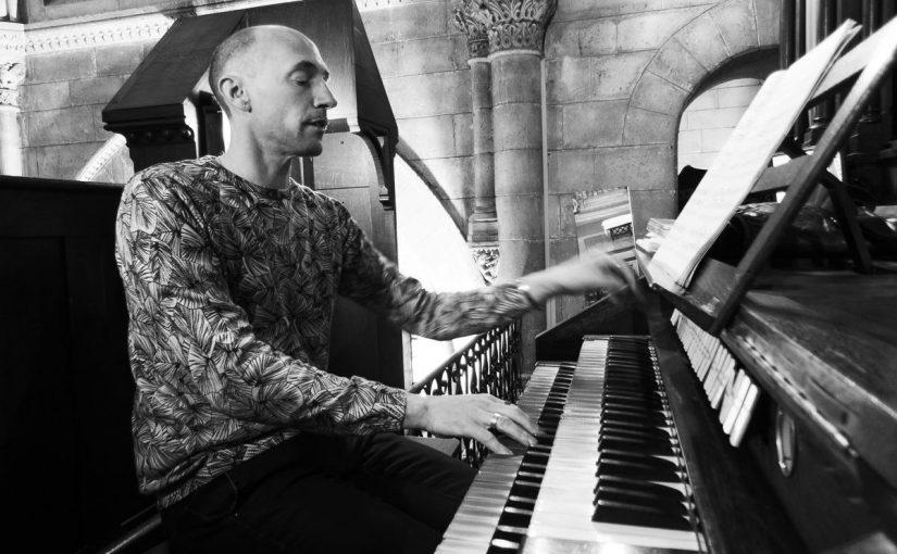 Barman et organiste