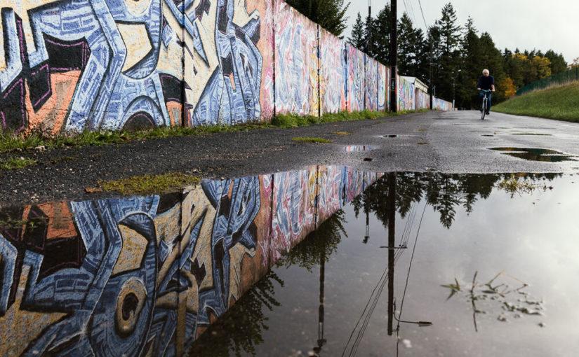 Entre pluies et éclaircies